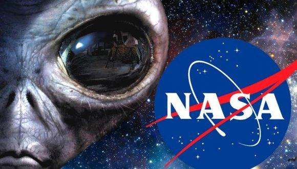 NASA uzaylıları nasıl bulacağını açıkladı!
