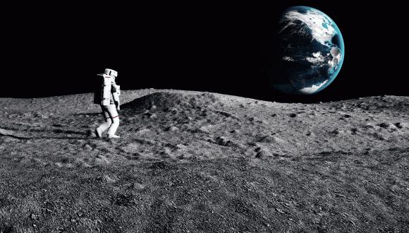 Ayın karanlık yüzü sonunda aydınlatılıyor!